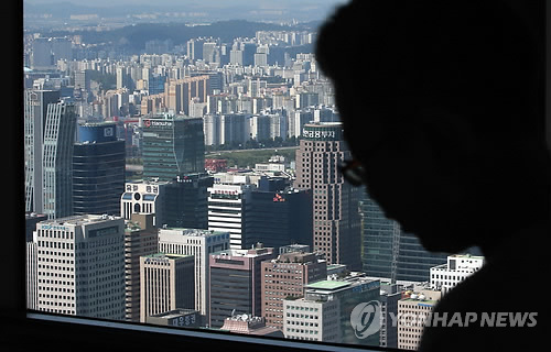 S. Korean Brokerage Firms Face Growing Wave of Layoffs