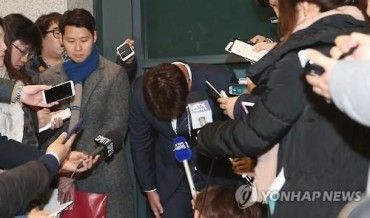 New Cardinals Pitcher Oh Seung-hwan Apologizes Over Gambling Scandal