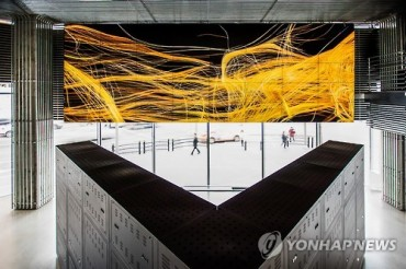 Hyundai Motor Studio Exhibits Pieces of 'WOW'