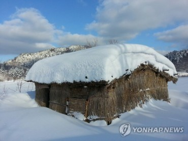Residents of Ulleungdo Island, True Snow Troopers