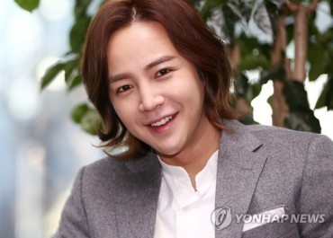 Actor Jang Keun-suk to Create Charity Foundation