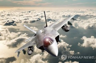 S. Korea Puts KF-X Fighter Jet Project in Full Swing