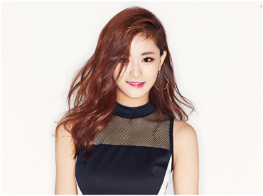 TWICE's Tzuyu Halts China Activities after Flag Scandal