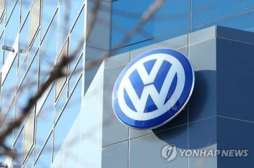 Volkswagen Faces New Lawsuit in S. Korea Over Faked Emissions
