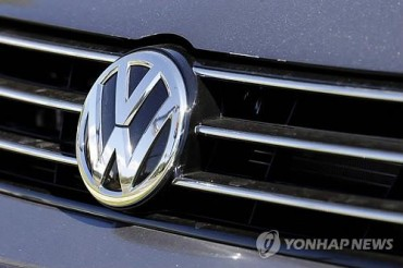 S. Korea May Seek Criminal Charges Against Volkswagen Over Data
