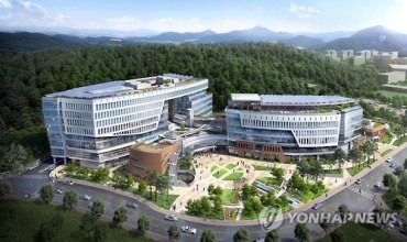 S. Korea to Create Asian Version of Silicon Valley