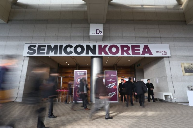 Advanced Energy Highlights Precision Power and Control Technologies for Semiconductor and Thin-Film Processing Applications at SEMICON® Korea 2016