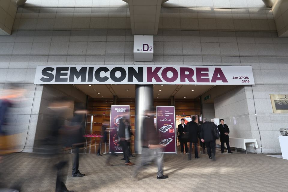 (image: SEMICON Korea 2016)