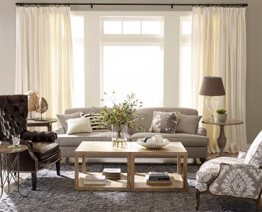 Ethan Allen and Disney Consumer Products Announce New Home Line