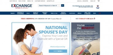 Home Fashion Retailer Ethan Allen Enlists with Army & Air Force Exchange Service