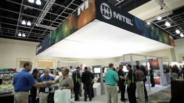 Mitel Advances Real-Time Communications for Mobile Workers and Consumers