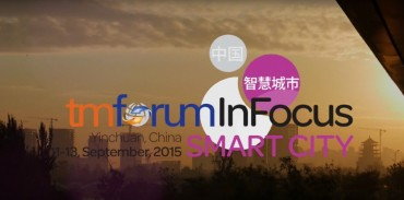 TM Forum Launches the Smart City Forum and Announces Leadership Team to Accelerate Smart City Evolution