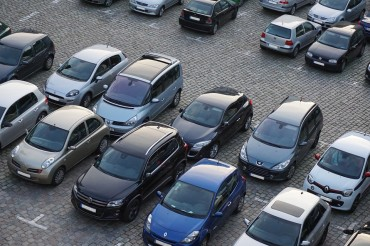 Parking Problems to be Solved through Parking Space Intermediary Service