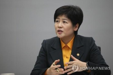New Gender Minister Vows to Eradicate Child Abuse