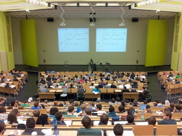 University Course Registration a Never-ending War