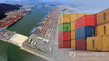 S. Korea Rolls Out Fresh Stimulus