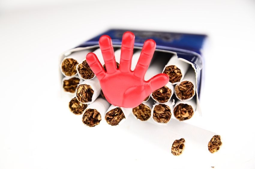 Research shows that most of those who quit smoking made up their minds because of encouragement from their families. (Image : Pixabay)