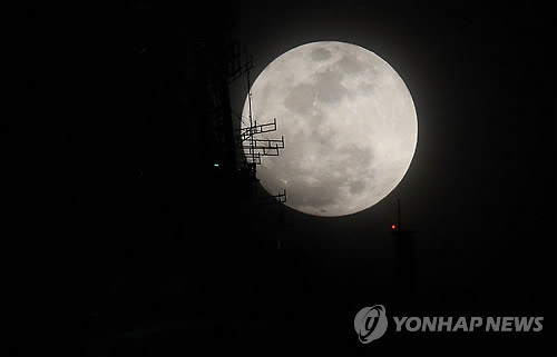 Seoul City to Host Festivities for First Full Moon