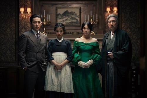 Park Chan-wook's Upcoming Film Sold in 116 Countries