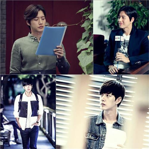 Chinese Drama Starring Park Hae-jin to Premiere in March
