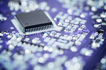 Samsung to Reduce Facility Investment in Chips in 2016