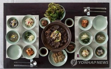 S. Korea Launches Chinese-Language Version of Korean Food App