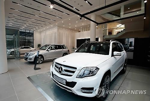 Major Imported Car Brands not to Offer Tax Refunds