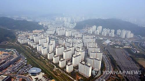 S. Korea's Home Transactions Plunge in January