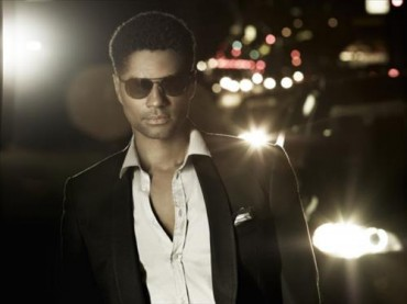 "Eric Benet Sings Remake of Brown Eyed Soul's ""Did We Really Love"""
