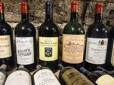 Korean Wine Market Holds Great Potential for Growth
