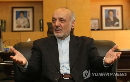 Iran Seeks Long-Term Commitment from S. Korean Firms