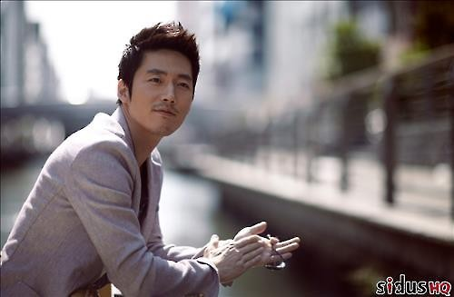 Actor Jang Hyuk Books First Chinese TV Role in 6 Years