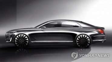 Hyundai Motor's Genesis to be Launched in N. America in Q3