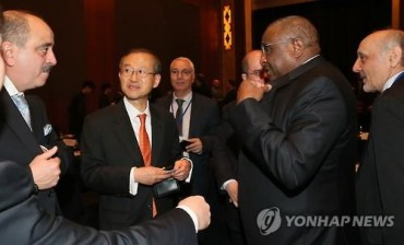 S. Korea to Deepen Interactive Partnerships with Middle East