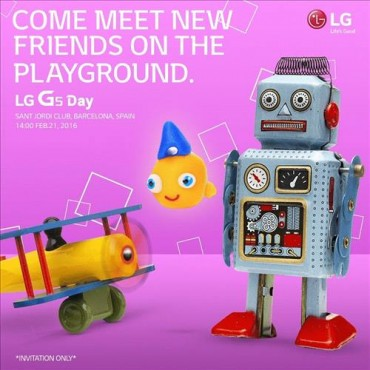 LG Releases More Teasers of Next Smartphone G5
