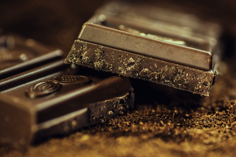 S. Korea's Chocolate Imports Hit Record High in 2015