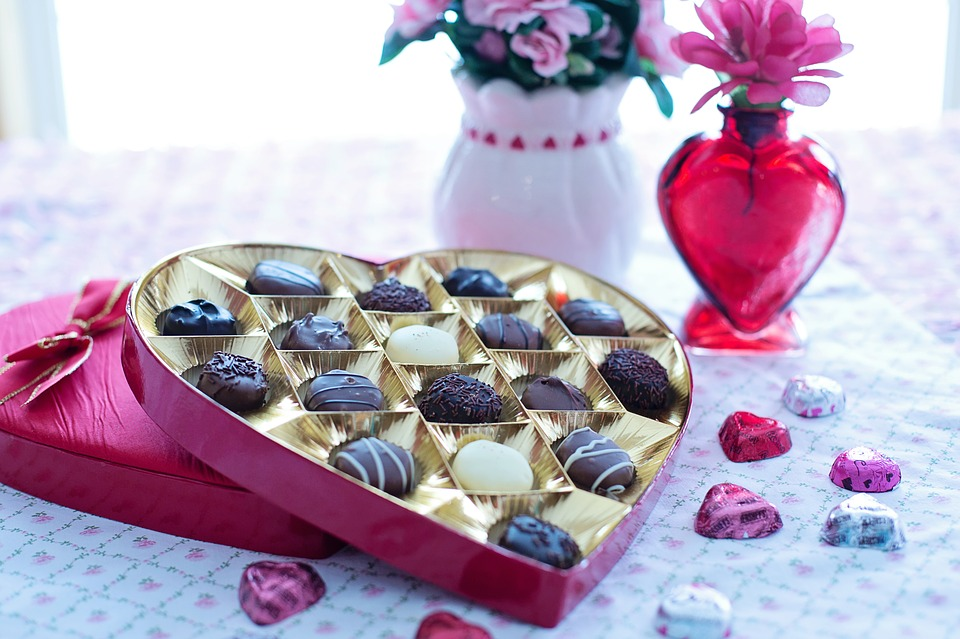 On Valentine's day, a new report shows that foreign brand chocolates are significantly cheaper when bought directly from sellers abroad instead of at Korean stores. (Image : Pixabay)