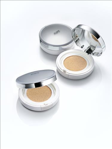 Iope's cushion foundations (Image : Yonhap)