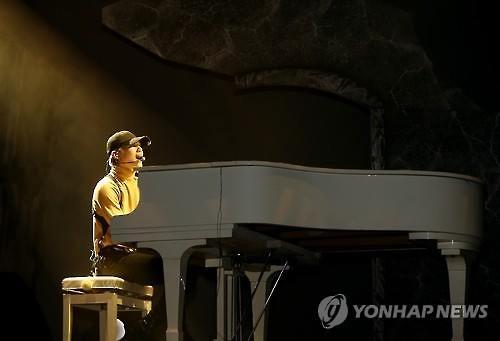 Taemin of SHINee (Image : Yonhap)