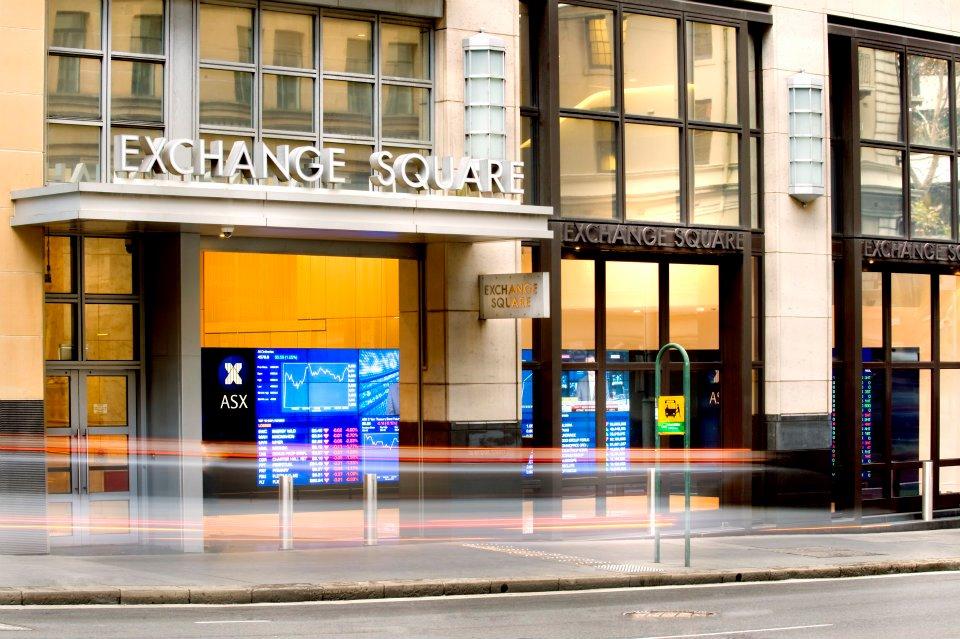 (image: Australian Securities Exchange)
