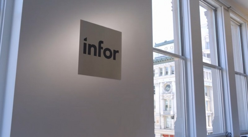 Infor Named a Leader in IDC MarketScape EAM 2020 Vendor Report