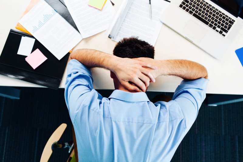 Nearly Half of all Korean Adults Suffer from Severe Stress