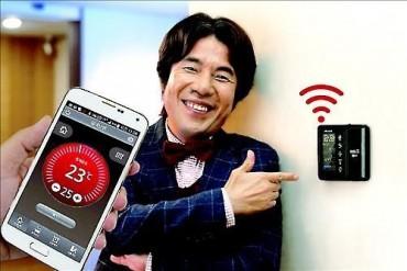 Mundane Home Appliances Go Internet-Smart