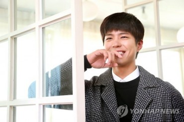 """Reply 1988″ Actor Park Bo-gum to Hold First Overseas Fan Meeting in Taiwan"