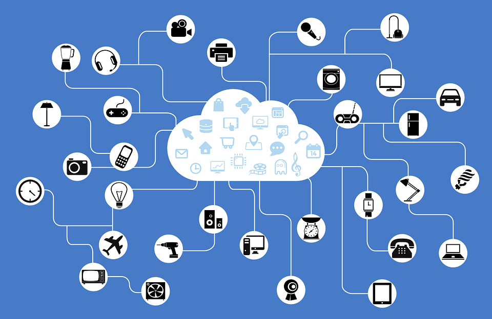 SK Telecom said it will utilize its power-efficient Low Power Wide Area Network technology to embrace various IoT devices throughout the country. (Image : Pixabay)