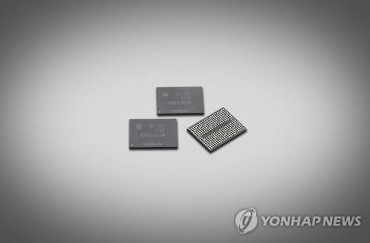 Samsung Expands Lead in Global NAND Flash Market for Q4