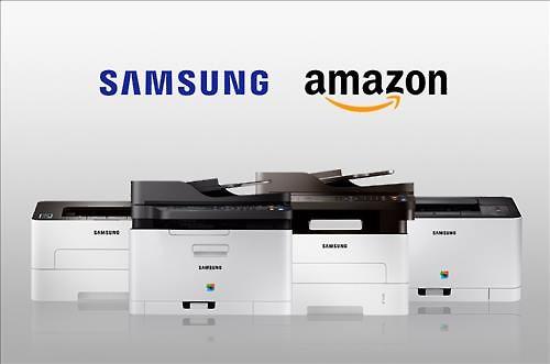 Samsung Electronics Co.'s printers (Image : Samsung Electronics)