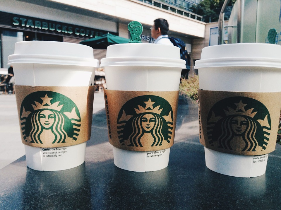 "Starbucks Korea opened three more ""startup"" cafes aimed at helping foster the launch of creative businesses by young adults on Tuesday in partnership with the government. (Image : Pixabay)"