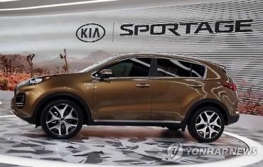 Hyundai, Kia Ramp Up Push in Europe with SUV Models