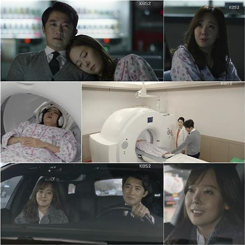 "Scenes from the KBS 2TV series ""Five Children"" (Image : Yonhap)"